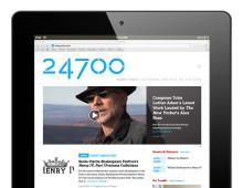 CalArts 24700 Blog