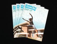 CalArts Housing Brochure