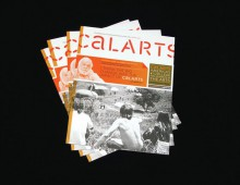 CalArts Magazine #11