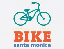 Bike Santa Monica Identity