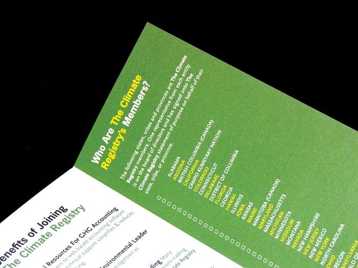 Joseph Prichard California Climate Action Registry » Joseph