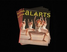 CalArts Magazine #13