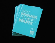 Green LA: Not Enough to Waste