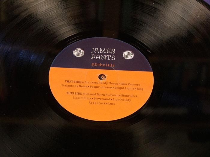 James Pants 4