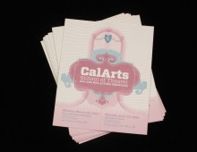 CalArts 2012 Theater Showcase