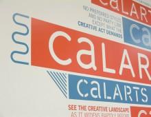 CalArts Mural