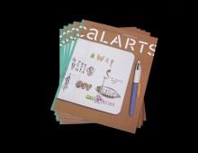 CalArts Magazine #14