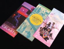 CalArts' Brochures