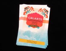 CalArts Weekend 2013