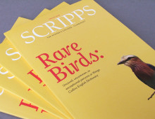 Scripps College Alumnae Magazine
