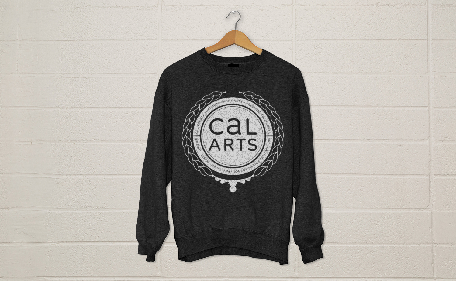 CALARTS-Sweatshirt