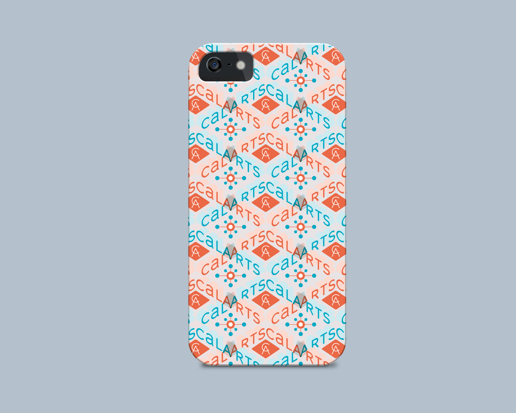 CalArts-iPhone-case