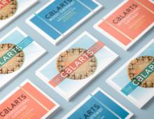 CalArts Brand Refresh
